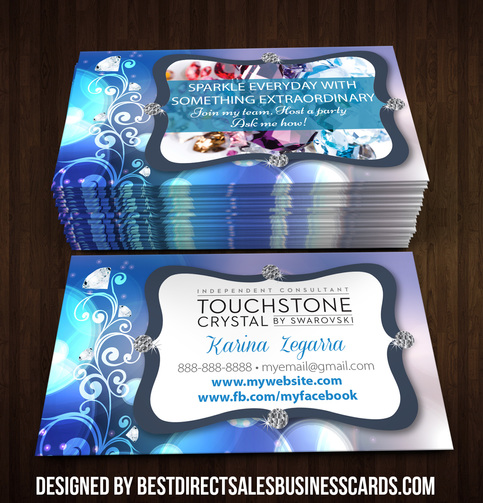 TOUCHSTONE CRYSTAL · KZ Creative Services · Online Store ...