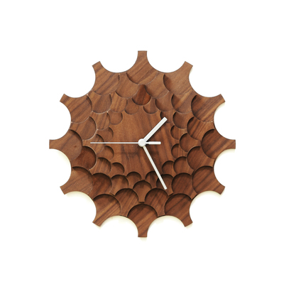 Wooden wall clocks ardeola Online Store Powered by Storenvy