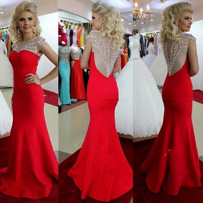 Prom Dress Prom Dresses Evening Party Gown Formal Wear · bbpromdress ...
