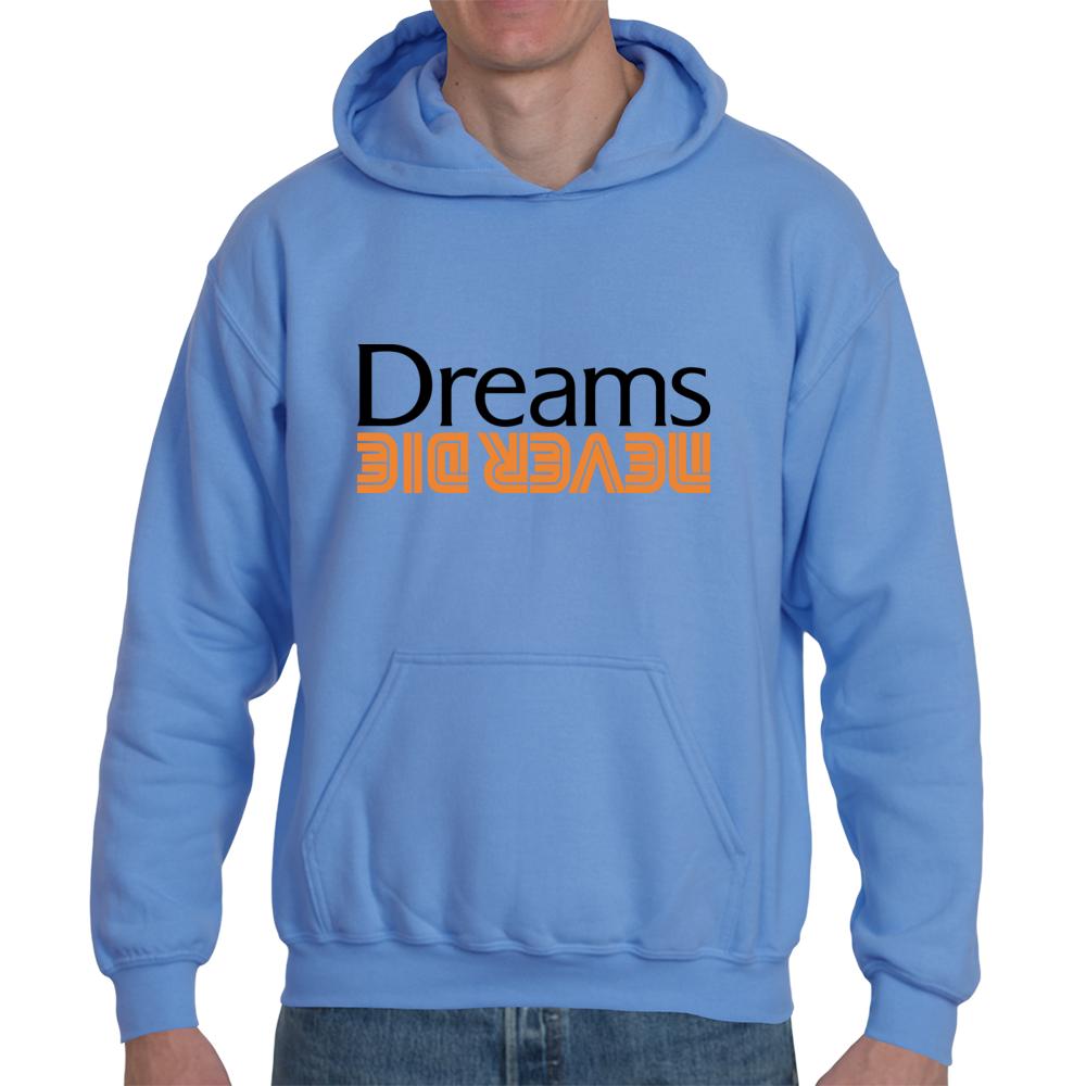 dreams pullover
