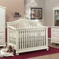 Sorelle Cribs and Furniture
