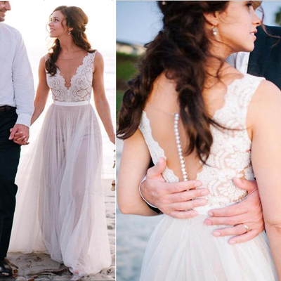 Beach Wedding Dresses · Dresscomeon · Online Store Powered by Storenvy