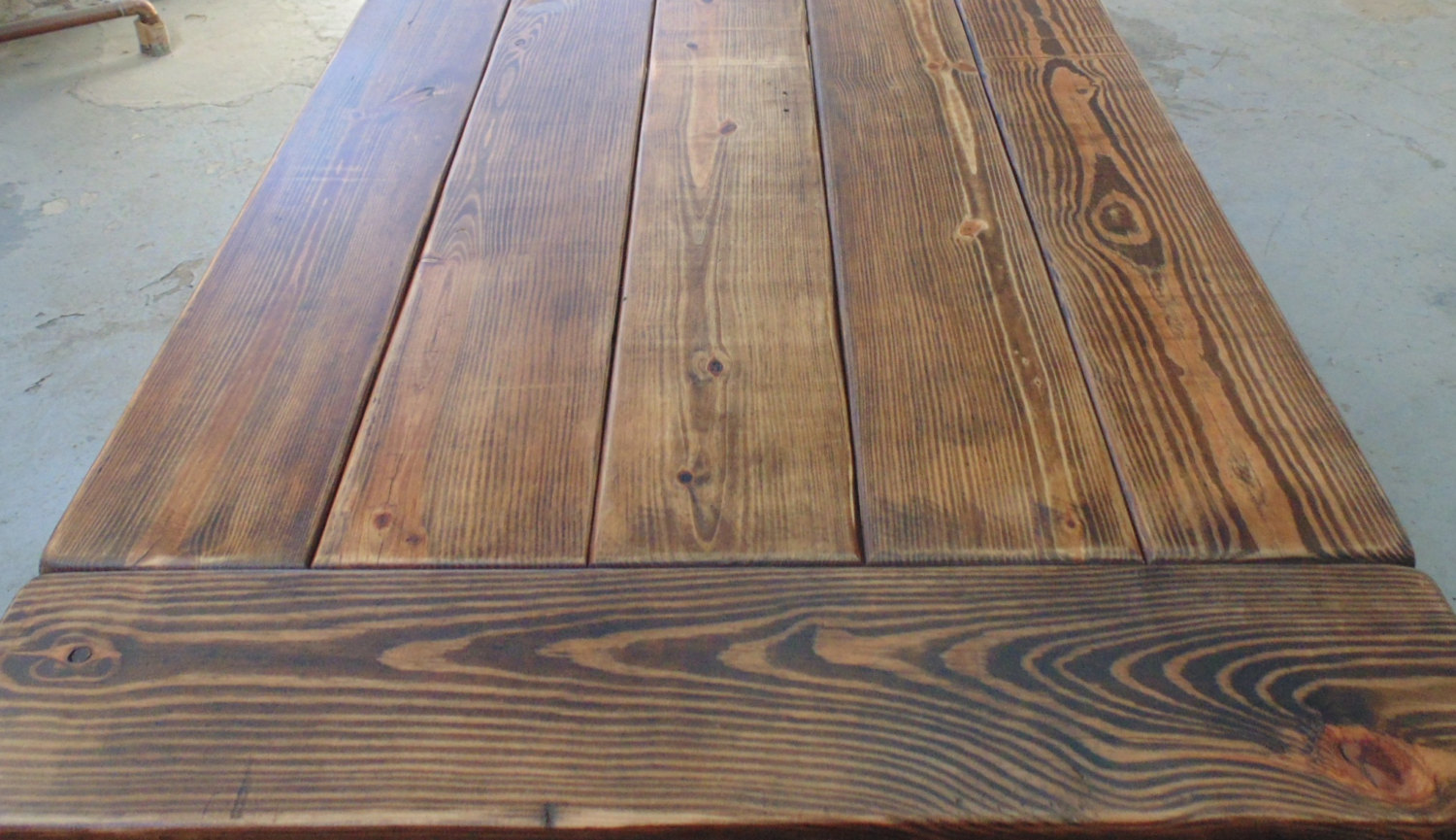 Talbot Dining Table  Farmhouse  Reclaimed Wood  Custom  Handcrafted   Handmade  MadeTalbot Dining Table  Farmhouse  Reclaimed Wood  Custom  . Farmhouse Dining Table Made In Usa. Home Design Ideas