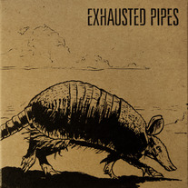 Exhausted Pipes (Digital Download)