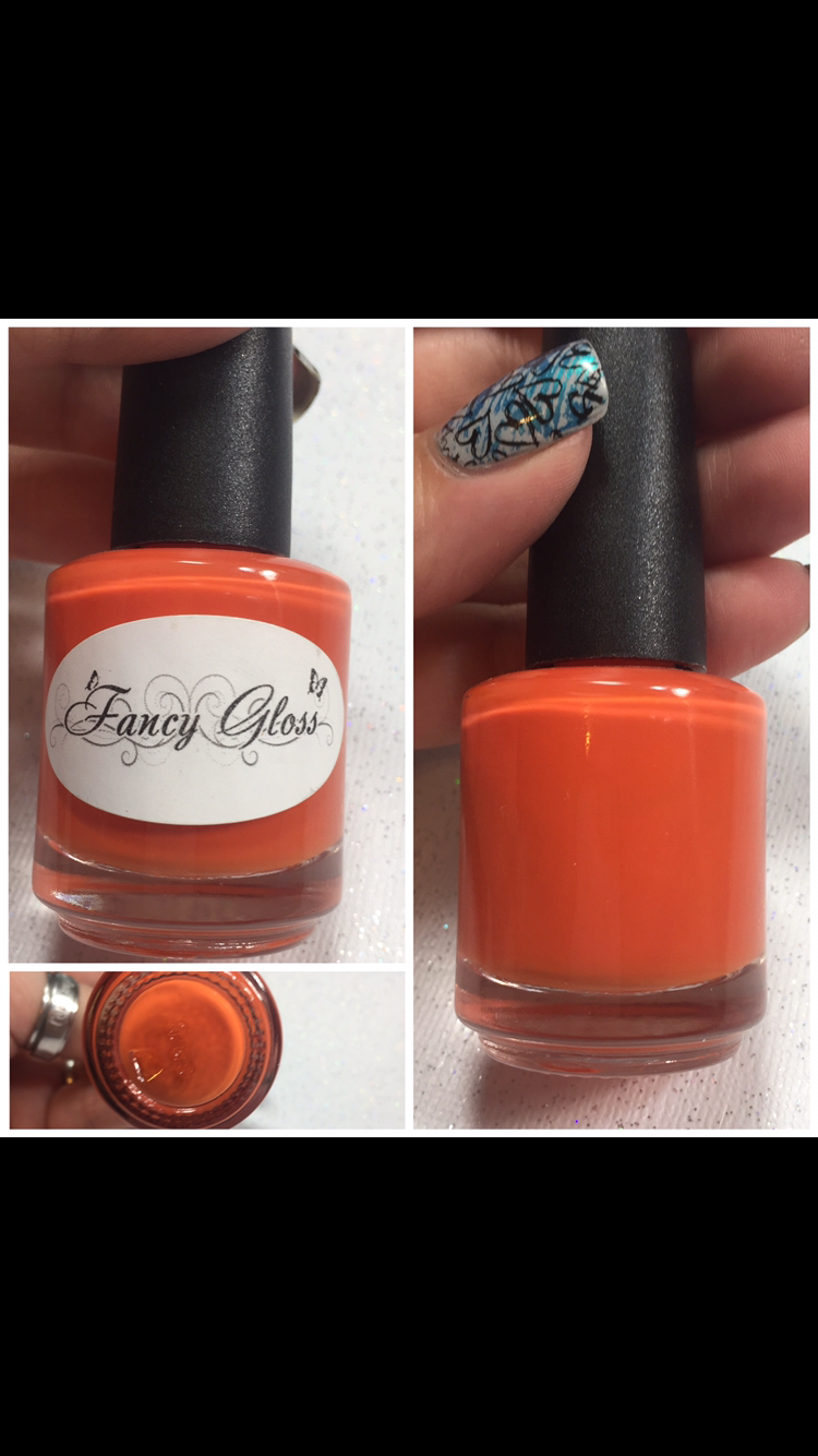 Unlabeled - Fancy Gloss · Nail Polish Destash · Online Store Powered ...
