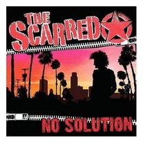 The Scarred: No Solution LP