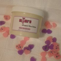1lb Whipped African Shea Butter Choose Scent