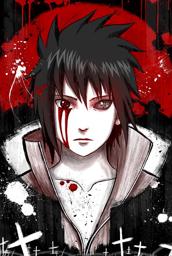 Sasuke arts 6