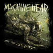 Machine Head - Unto The Locust (black vinyl)