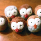 Needlefelt Owls - Thumbnail 1