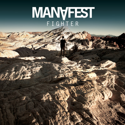 """fighter"" album! (cd)"