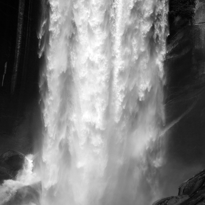 Power of vernal fall
