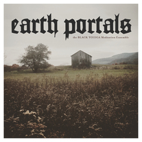 CD: the BLACK YO)))GA Meditation Ensemble - Earth Portals medium photo