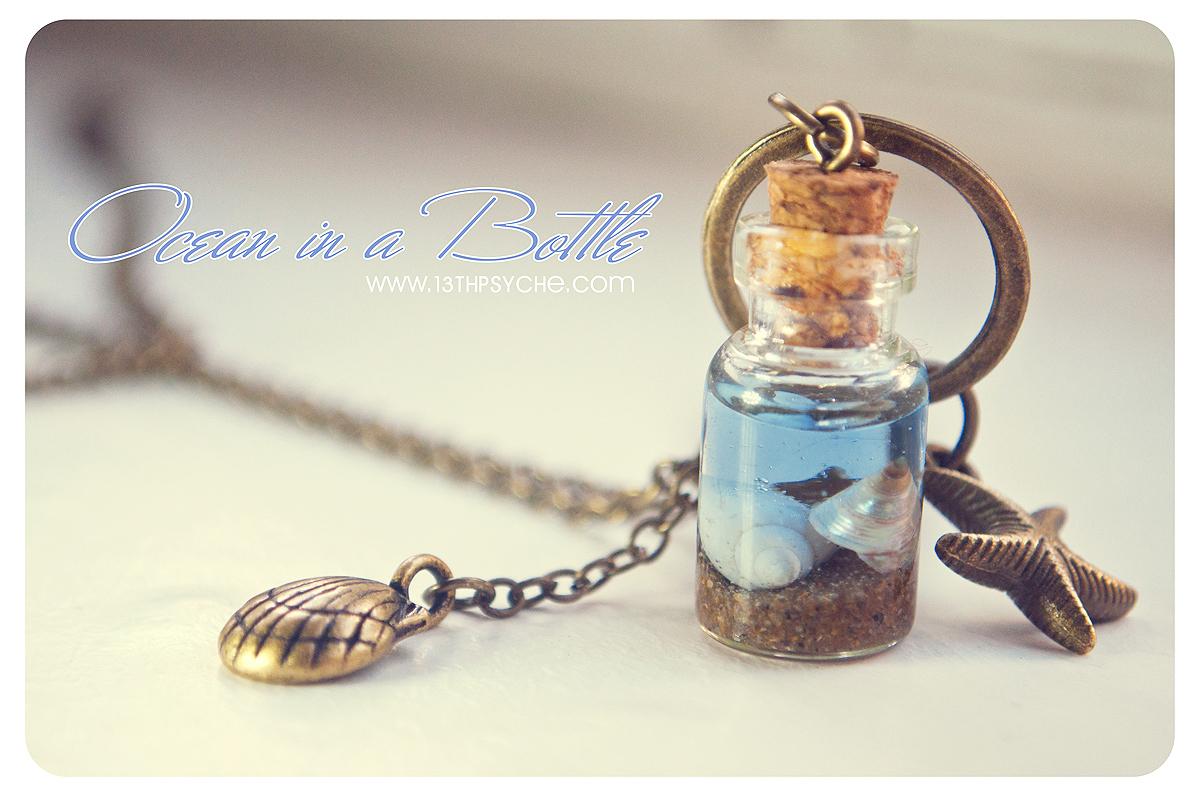 Glass Bottle Pendants Ocean in a bottle necklace vial necklace with shells mini glass ocean in a bottle necklace vial necklace with shells mini glass bottle necklace audiocablefo