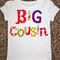 Big Cousin Shirt - Thumbnail 2