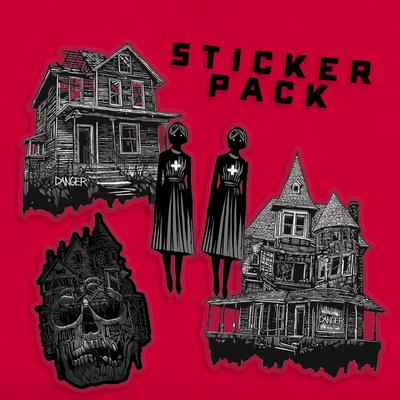 Sticker Pack!