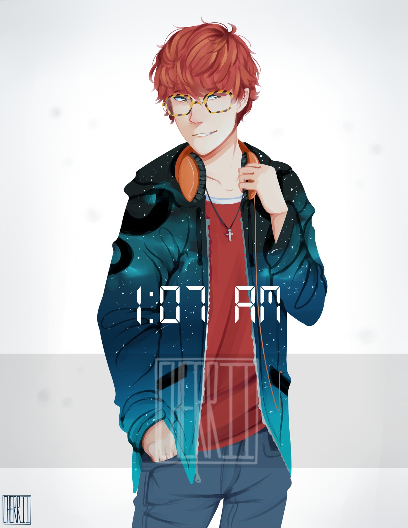 Mystic messenger time schedule