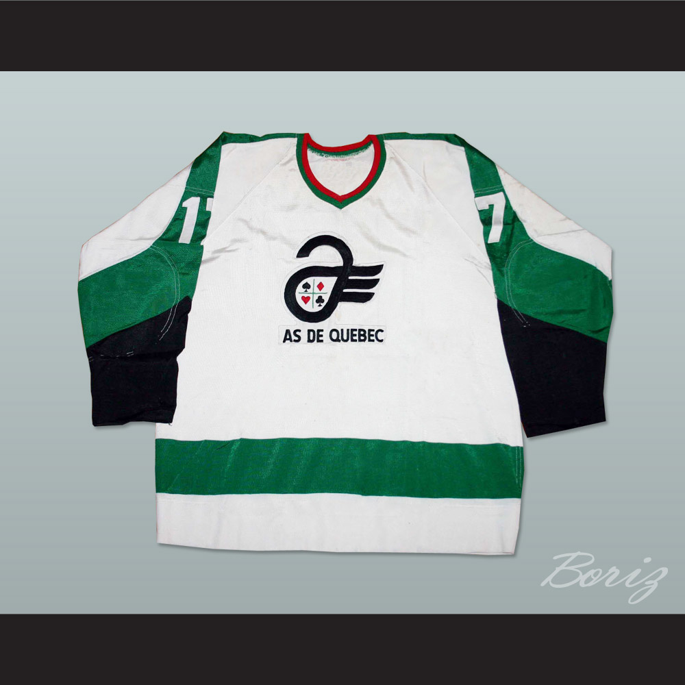 how to choose hockey jersey size