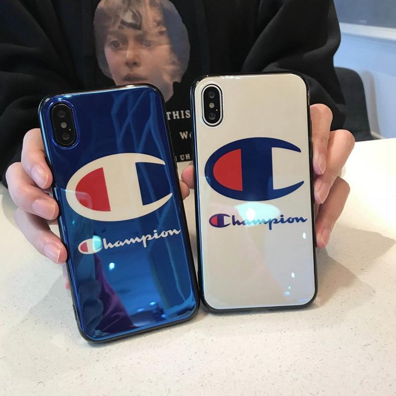 champion iphone 8 plus case
