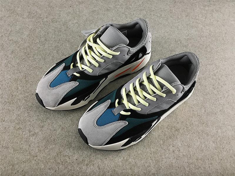 034ff6a97 Adidas Yeezy Boost 700  Wave Runner  B75571 Shoe · Toms · Online ...