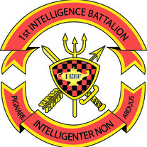 1ST Intelligence Battalion