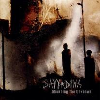 "Sayyadina ""Mourning The Unknown"" LP"