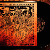 ACT OF IMPALEMENT - Perdition Cult (Vinyl Cal-100) - Thumbnail 2
