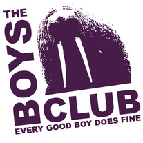 "The Boys Club - ""Every Good Boy Does Fine"" 7"""