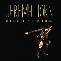 Sound Of The Broken CD