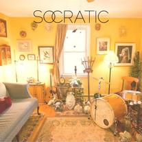 Socratic (Cassette) LIMITED/ 100 [WHITE]