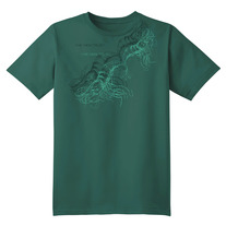 TNT Crustacean T-Shirt medium photo