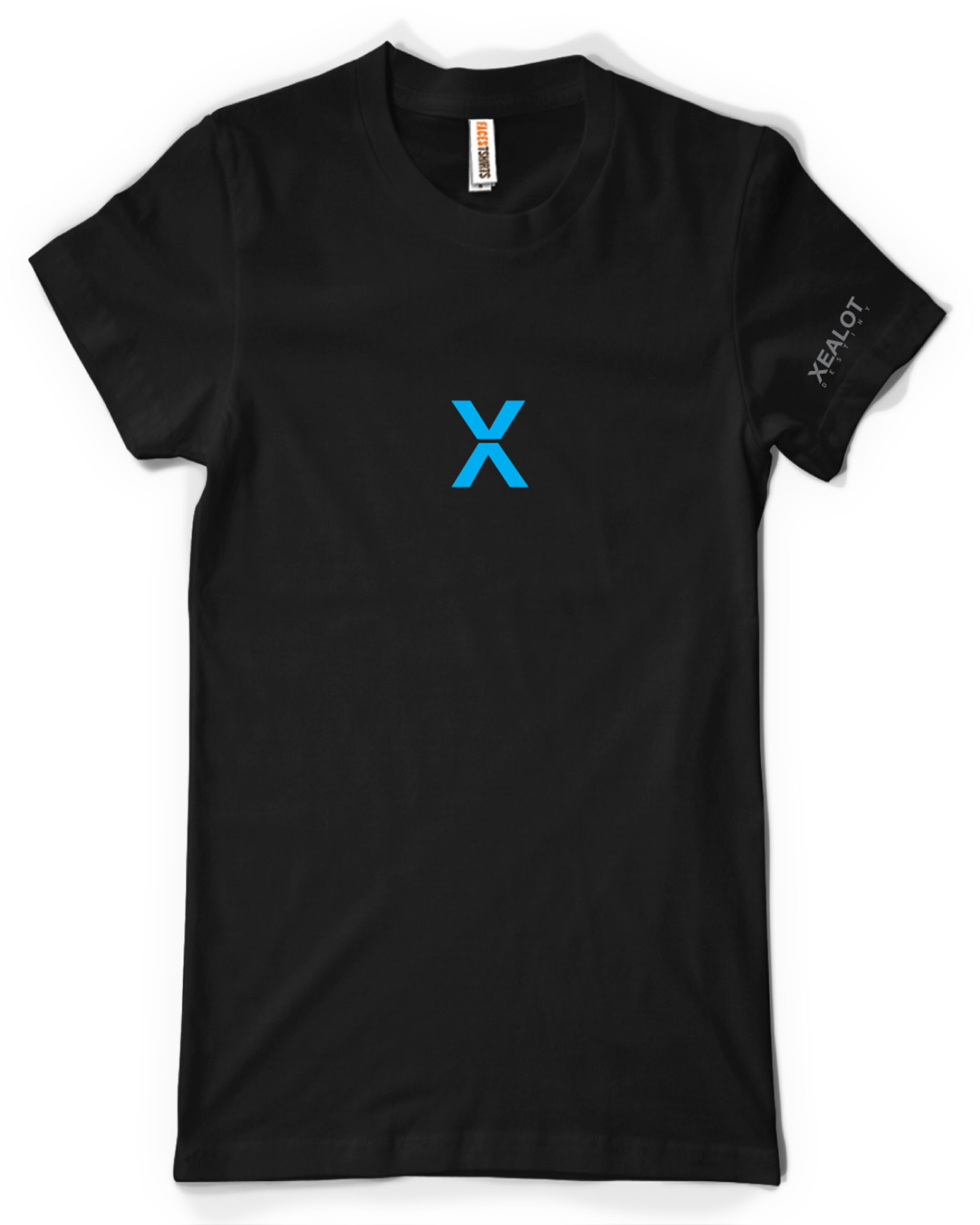 Xealots xealot t shirt online store powered by storenvy for T shirt printing for non profit organizations