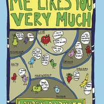 Me Likes You Very Much (Lauren Barnett)