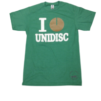 I Heart Unidisc - Green