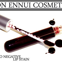 TYPE O NEGATIVE [LIP STAIN]