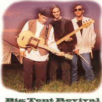 Big Tent Revival - Big Tent Revival CD