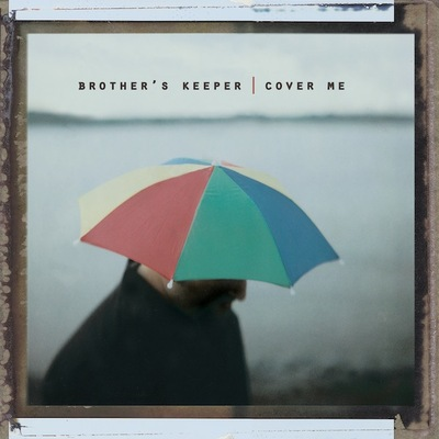 Brother's keeper - cover me cd