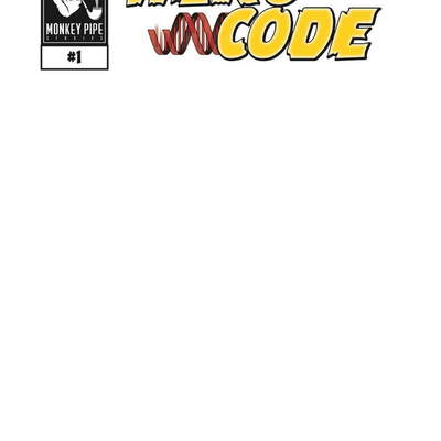 Hero code issue #1 - sketch edition