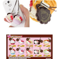 Hello Kitty Re-ment Charm