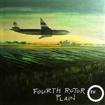 "Fourth rotor ""plain"" cd"