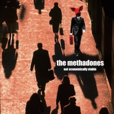 "The methadones ""not economically viable"" lp"