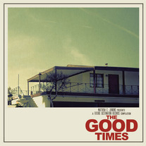 The Good Times-V/A CD