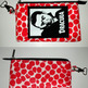 Horror Movie Makeup Bag - Thumbnail 1