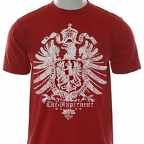The Apprentice-Silver Crest T-Shirt