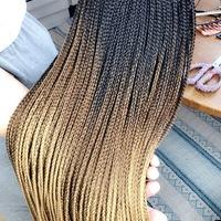 Handmade Braided Wig  - Thumbnail 1