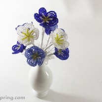 Beaded_flowers_clearblue_1_medium