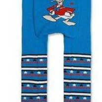 Donald Duck Legging Pants Unisex stretch pants for boys and girls