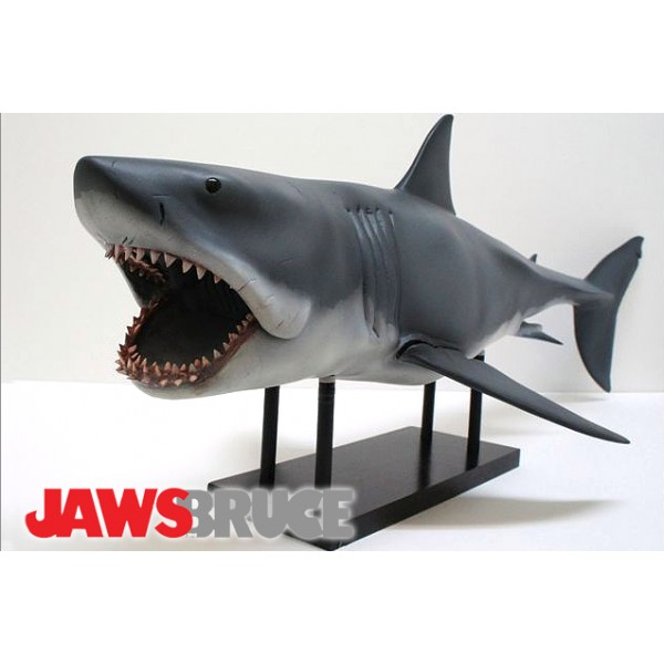 Great White Shark Jaws Toys : Jaws toy shark gallery