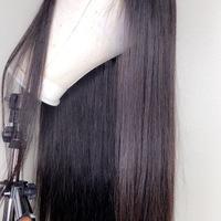 30 inches Silky Straight Raw Human Hair Closure  (Handmade Wig) - Thumbnail 1