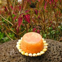 Citrus Loofah Soap